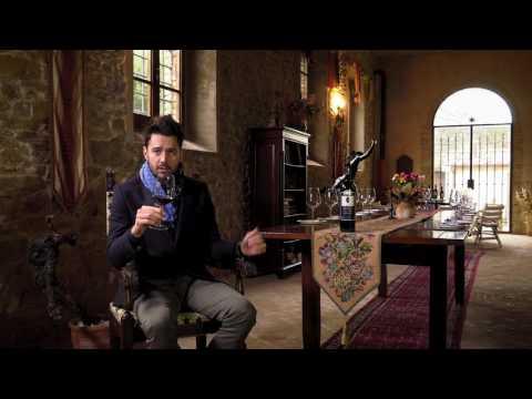 Wine Tv Racconta Villa la Ripa Psyco