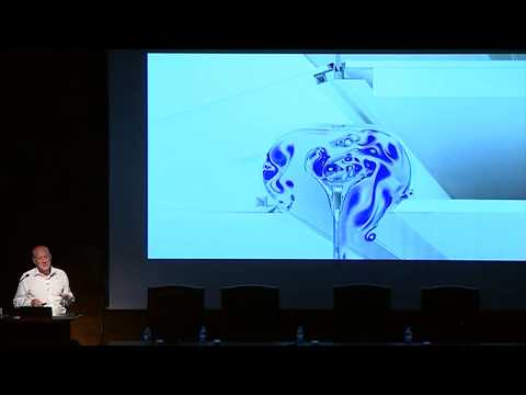 Norman Foster: Cities + Common Futures