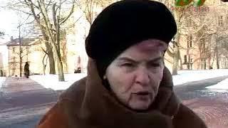 Я бы газом травила оппозицию. Хайп бабушка из Беларуси