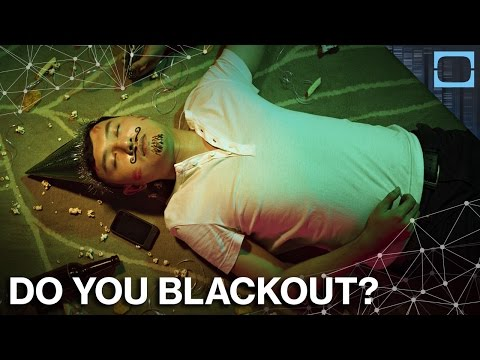 Why Do Only Some People Get Blackout Drunk?