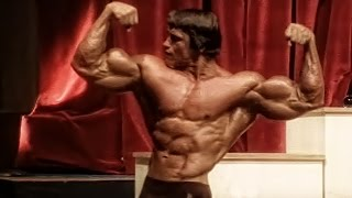 Repeat youtube video Arnold Schwarzenegger Bodybuilding Training Motivation - The KING 2017