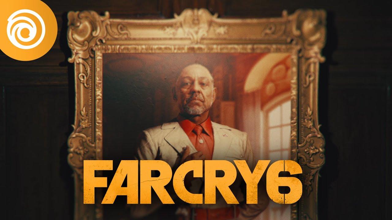 Far Cry 6: Livestream Teaser
