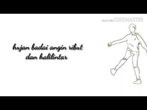 Dance Dj Hujan Badai Angin Ribut Dan Halilintar