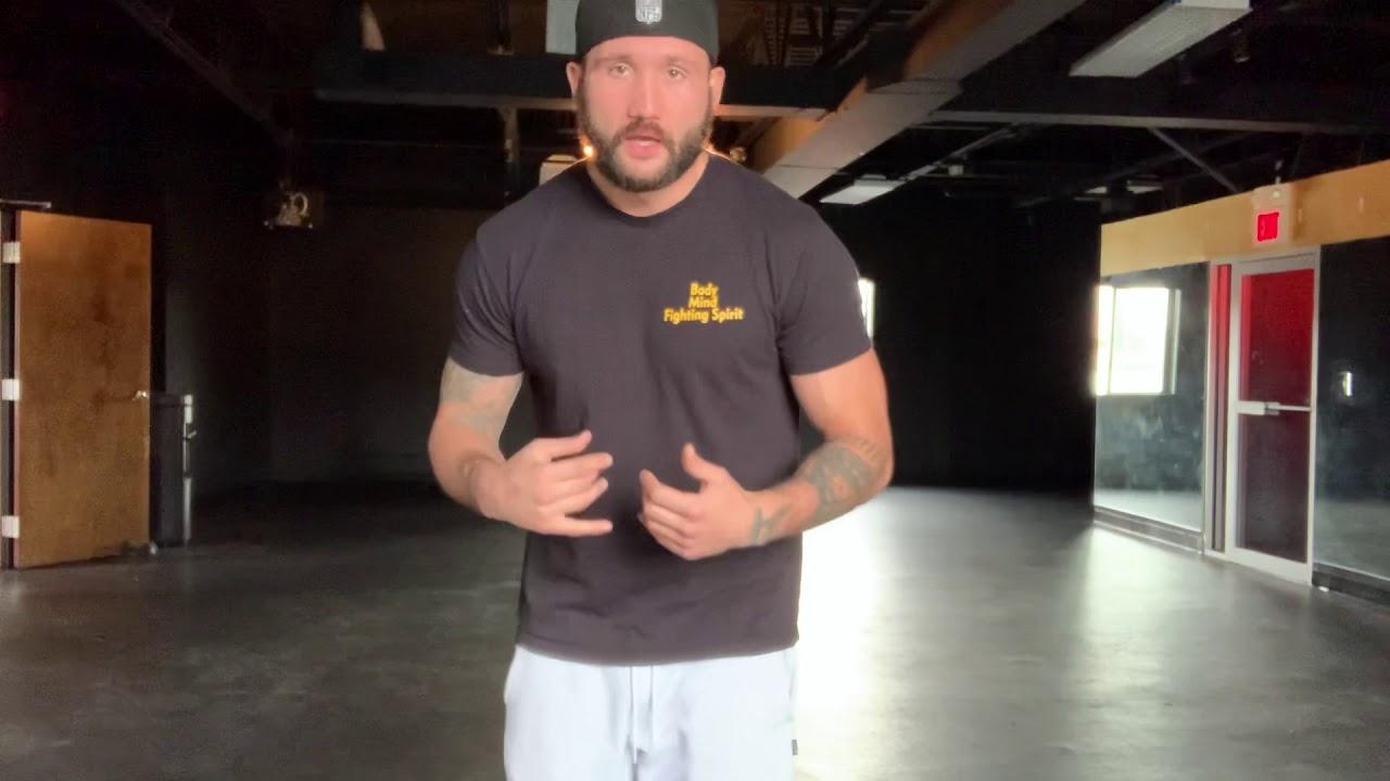 Self Combat- Grand Opening Updates