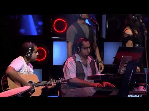 Mix - Madari - Clinton Cerejo feat Vishal Dadlani & Sonu Kakkar, Coke Studio @ MTV Season 2