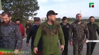 Рамзан Кадыров пригласил туристов в Беной