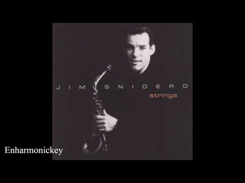 Jim Snidero - Strings (Full Album)