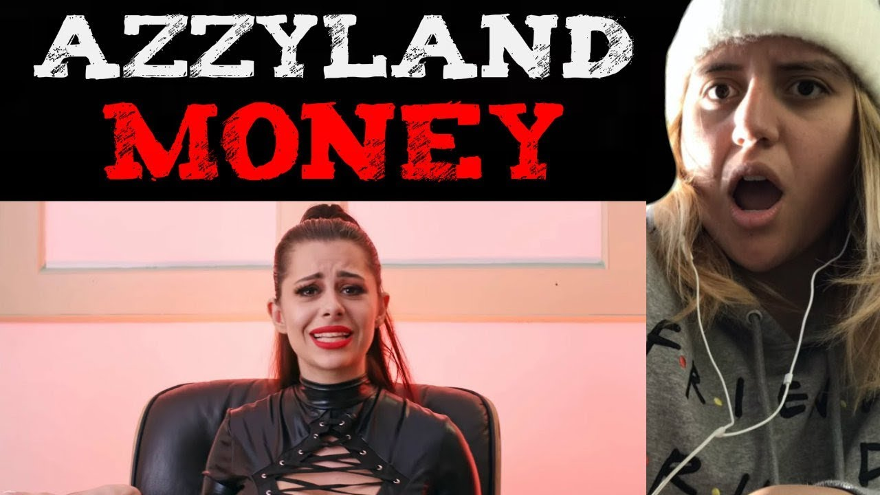 Azzyland Money Official Music Video Reaction Youtube