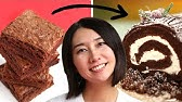 Can This Chef Make Brownie Mix Fancy? • Tasty