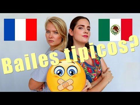 GUERRA DE FRANCESAS - Preguntas sobre México