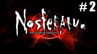/CZ\ Nosferatu: The Wrath of Malachi Part 2 - Don Chichot