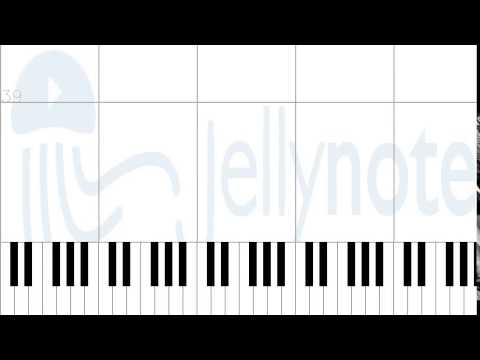 How To Play Fire Sale By Call Of Duty On Piano Sheet Music Youtube