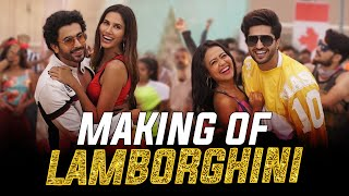 Making of Lamborghini | Jai Mummy Di l I Sunny S, Sonnalli S l Neha Kakkar, Jassie G | Meet Bros