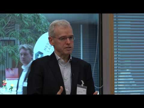 Dr. Holger Schmidt / Wie sieht der aktuelle Stand der Digitalisierung aus? / media.innovations17