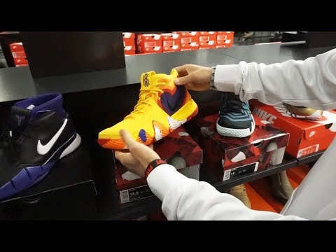 the-sole-brothers-vlog-#87-modeling-|-nike-store-|-food