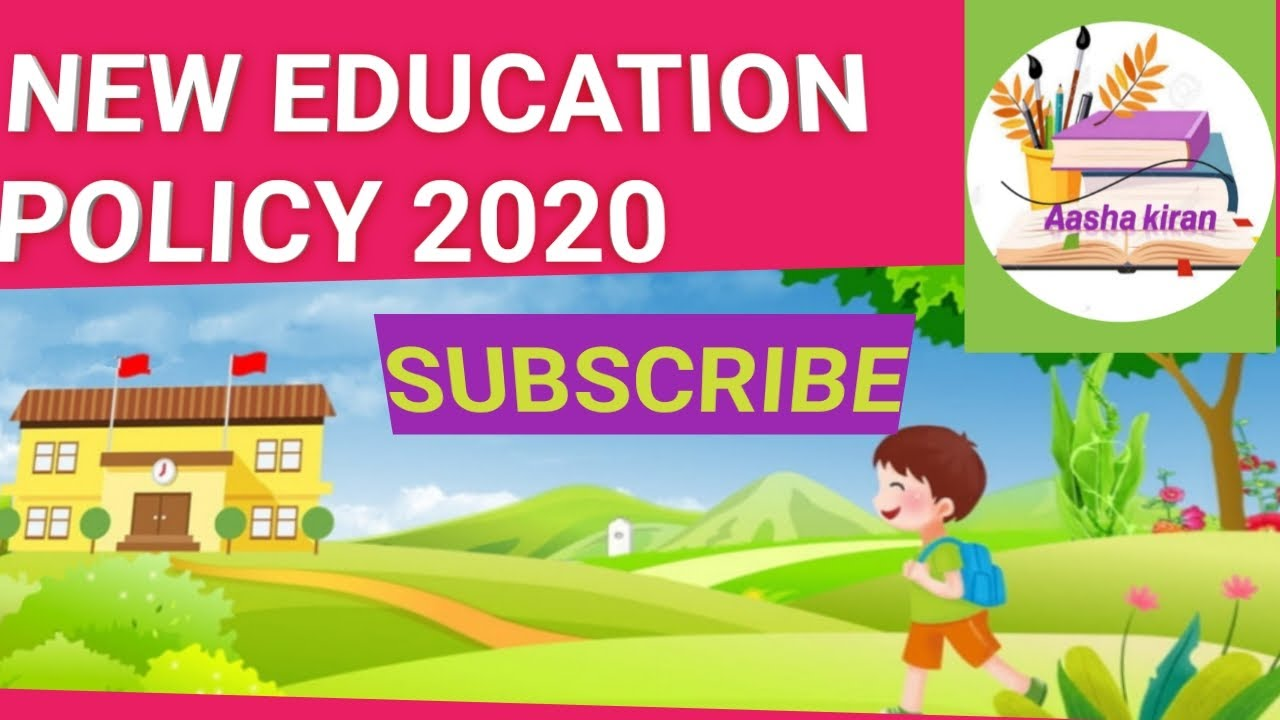 Download #New Education Policy 2020/ppt presentation on NEP#slide presentation on nep #aashakiran