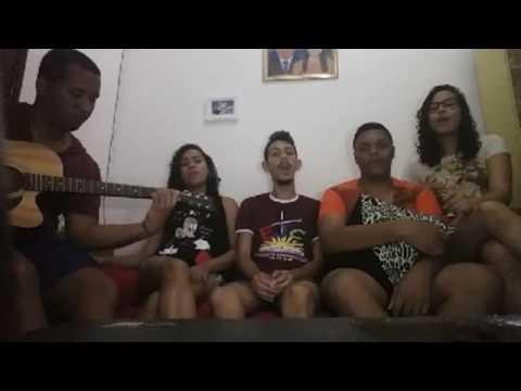 #BRFiv5 - Hallelujah (Cover Adriana Arydes)