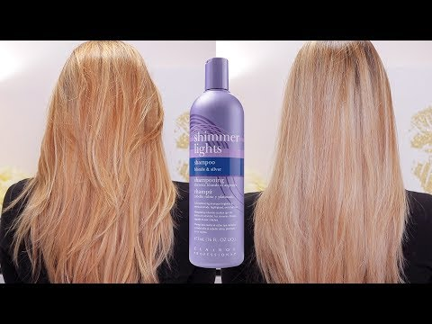 Hair Toner Before And After 10 Best Hair Toners For Your