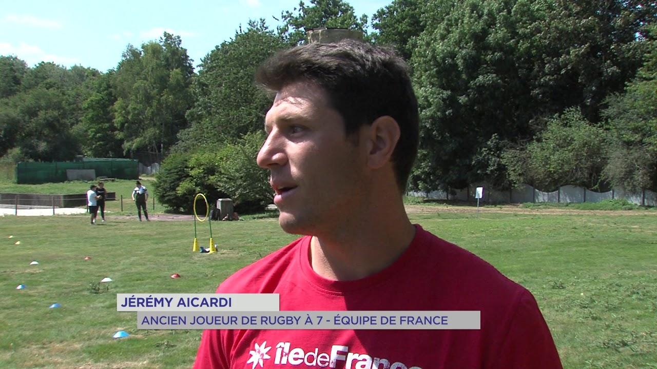 Yvelines | Île de loisirs : Hockey, rugby, radio, … 20 activités proposées