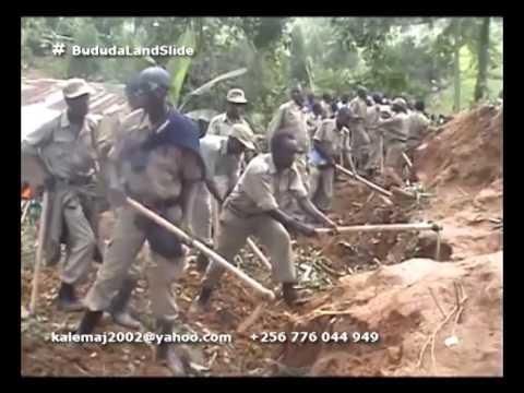 Landslide - Greed
