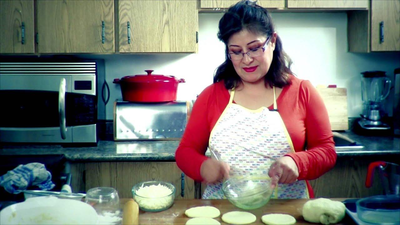 La cocina de martha empanadas de queso al horno youtube - Cocina al horno ...