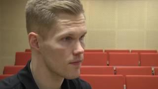 Tiikerit vs Team Lakapää 20 2 2017 Haastattelu
