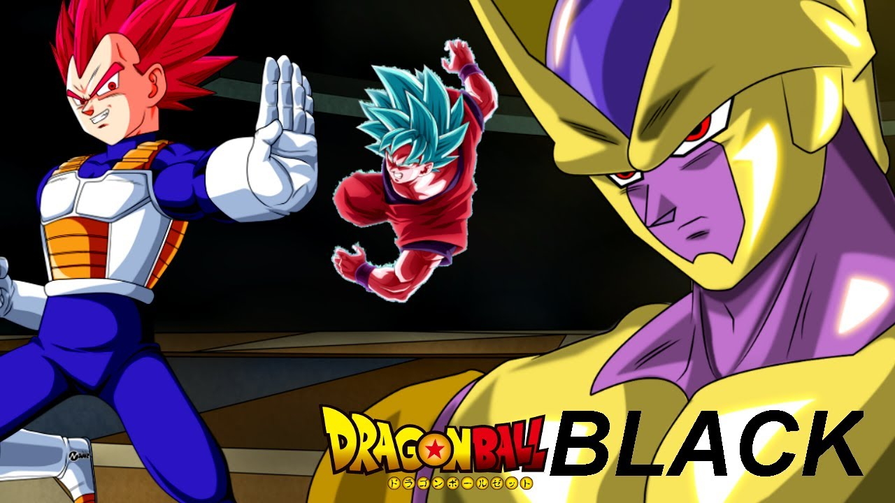 Perfect cell the final resurrection dragonball super youtube - Super cell dbz ...