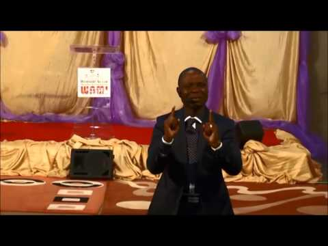 PROPHECY BREAKING NEWS WARNING TO ANGOLA AND SOUTH AFRICA BY PASTOR TAU