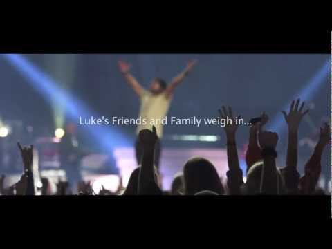 Luke Bryan - Friends & Family Discuss ACM EOTY Nom Thumbnail image