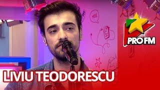 Liviu Teodorescu - Prefa-te ProFM LIVE Session