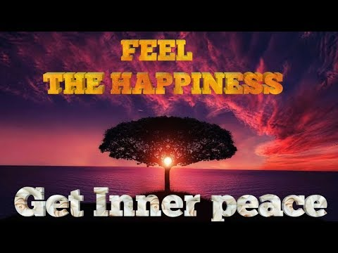 Feel The Happiness | A Inspritional Video | By Usama Ahmed Khan