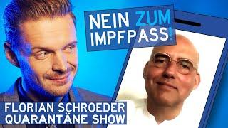 Die Corona-Quarantäne-Show vom 24.02.2021 mit Florian & Eckhard