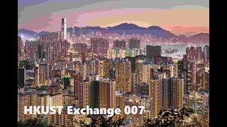HKUST EXCHANGE 🎓 007: Monkey Park and WW2 Tunnels