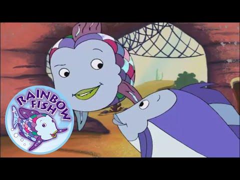 One Fish's Treasure - Rainbow Fish - Episode 17