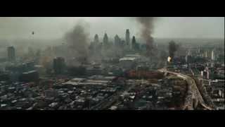 Війна світів Z. Український трейлер (2013) Full HD