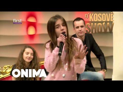 Kida ft. Xhensila - Uh baby (cover Venesa & Argjenda Doci)