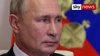 President vladimir putin's spokesman has denied allegations that the kremlin was involved in poisoning russian leader's most determined critic, alexei na...