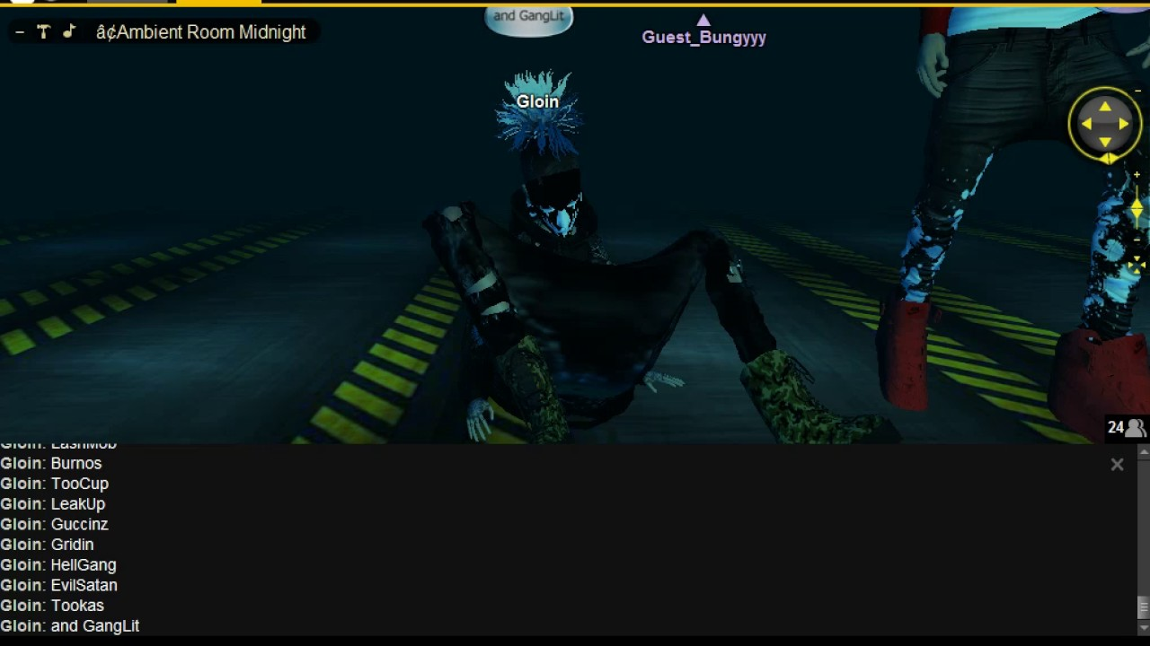 IMVU Account Names For Sale by Thee Ent