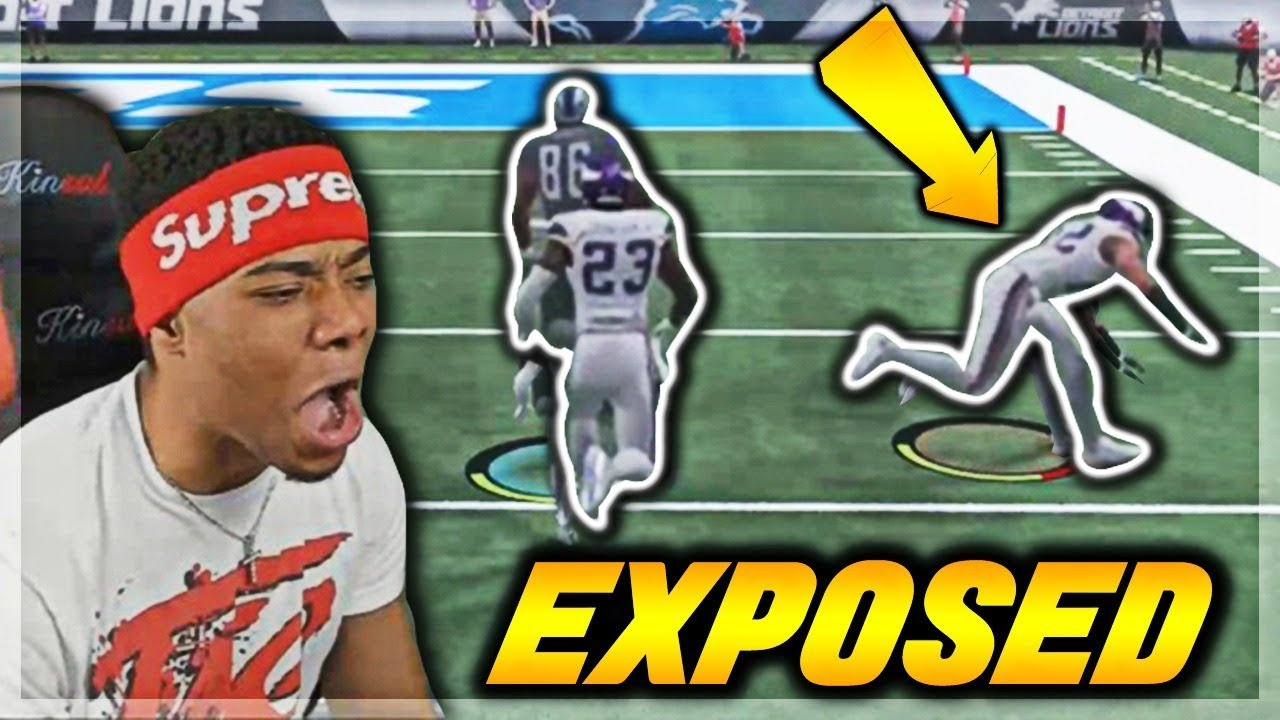 DIVISIONAL RIVAL GAME 👿 CAN WE EXPOSE THE VIKINGS?! WEEK 13 | Madden 18 Franchise Mode