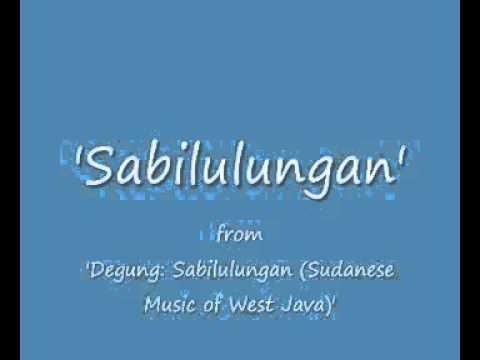 SABILULUNGAN