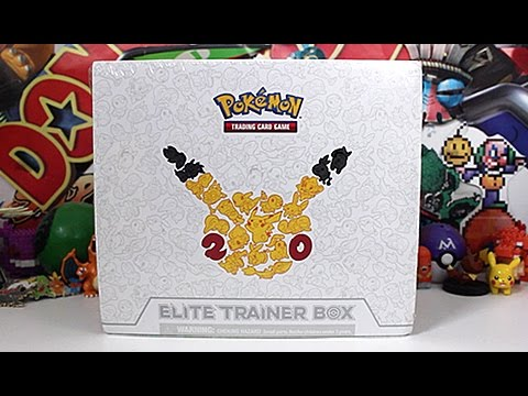 Opening The Best Pokemon Generations Elite Trainer Box!!!