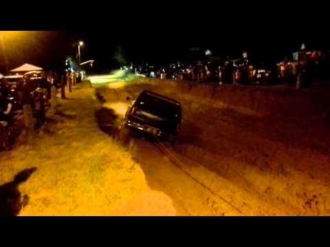Street Class At Elko Mud Bogging 8/2/14 Pass #1