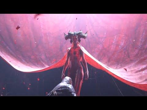 Бал Сатаны (by SkyZorg™) 18+