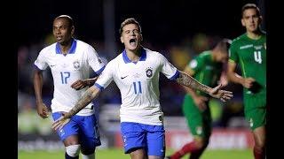 Copa America : La Seleçao réussit son entrée