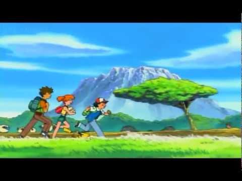pokemon los viajes johto full