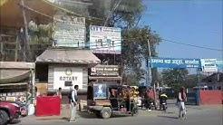 Narnaul City | The market of Narnaul (Haryana - India)