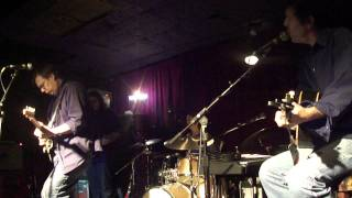 The Cone of Silence - Yo La Tengo - Maxwells - 12/26/11
