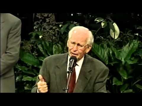 """After I Have Preached"" James Kilgore BOTT 1999"