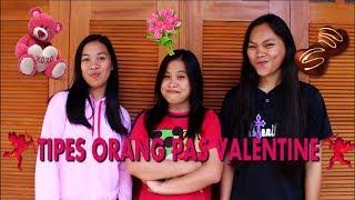 Gambar cover TIPES ORANG PAS VALENTINE (FULL BHS MANADO)