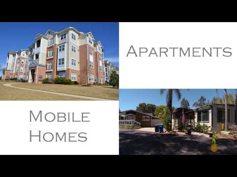 Learn how to invest in Mobile Homes: Affordable Housing with amazing earning potential